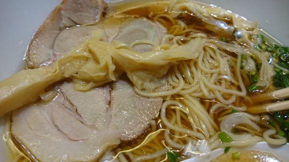 メンマとチャーシュー.JPG