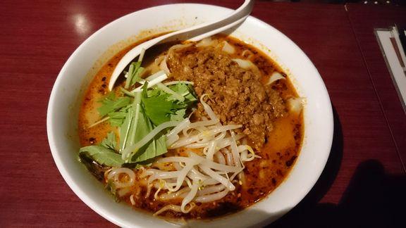 坦々刀削麺.JPG