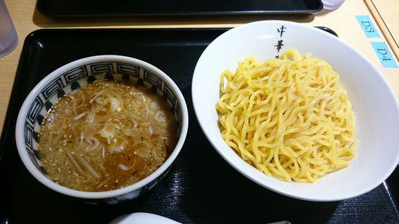 札幌味噌つけ麺.JPG